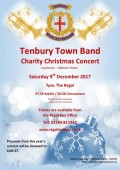 Charity Christmas Concert 2017