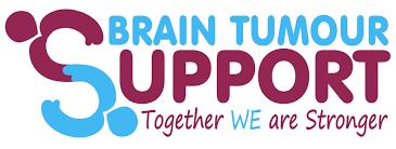 Brain Tumour Support Logo