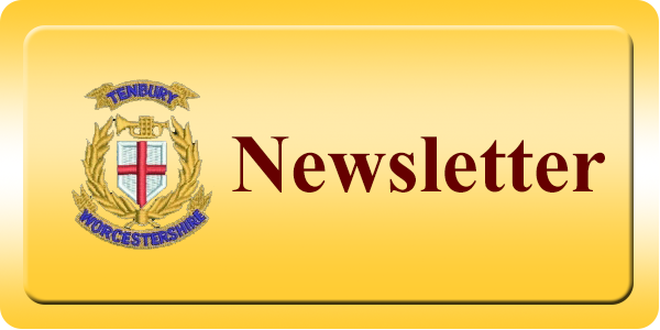 Tenbury Town Band Newsletter