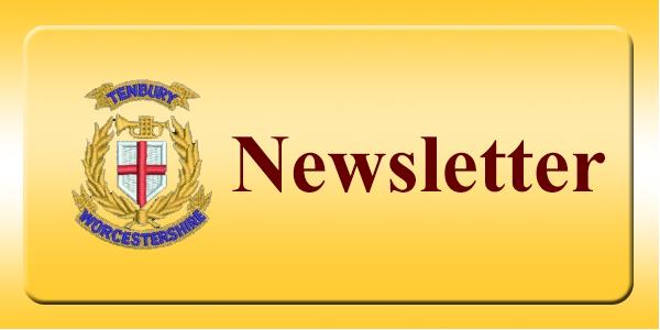 Tenbury Town Band Newsletter