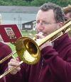 Andy Kitson - Tenbury Town Band