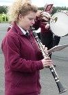 Annbel Kitchen - Tenbury Town Band