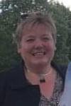 Melanie Parker - Conductor - Tenbury Town Band