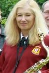 Julie Kitson - Tenbury Town Band