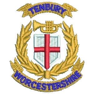 band crest